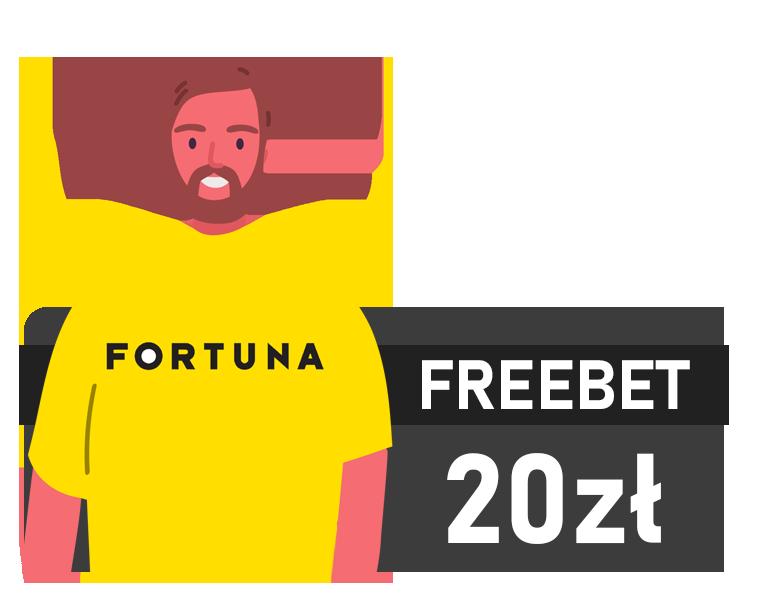 fortuna freebetu